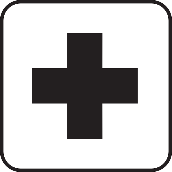 First aid symbol clipart free svg black and white library Free First Aid Clipart, Download Free Clip Art, Free Clip Art on ... svg black and white library