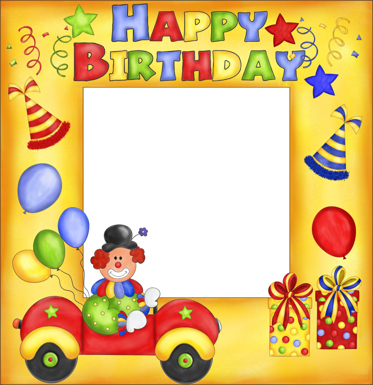 First birthday clipart graphic free library images of myspace baby,s first birthday clipart   FECNIKÉK ... graphic free library