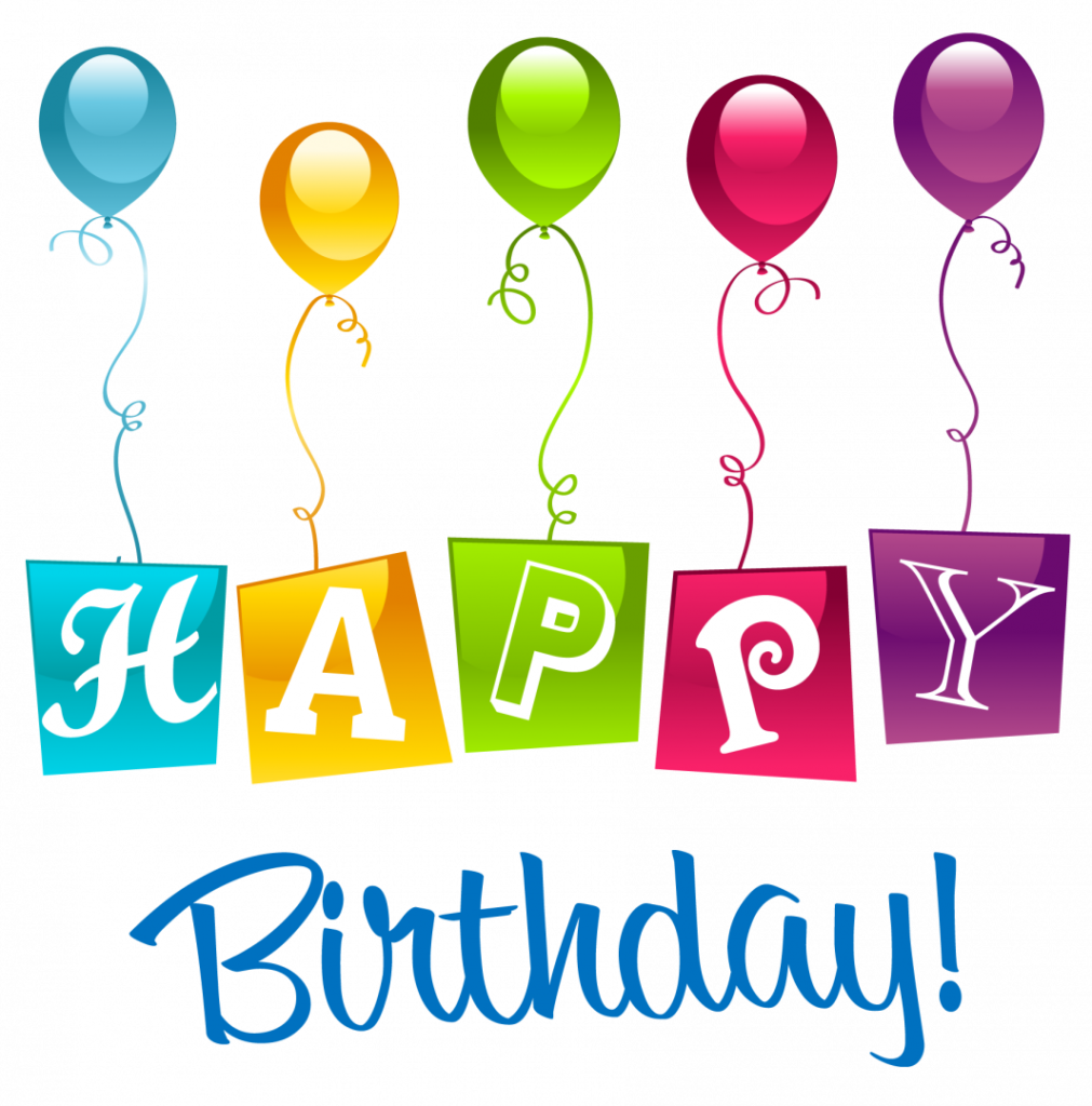 First birthday clipart clip art free download Happy Birthday PNG Images Transparent Free Download   PNGMart.com clip art free download