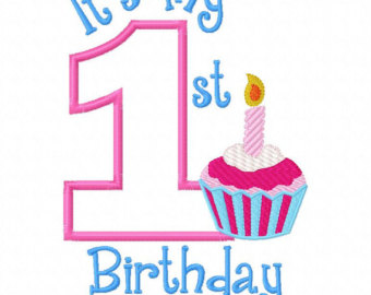 First birthday cupcake clipart banner library First birthday cupcake clipart - ClipartFox banner library