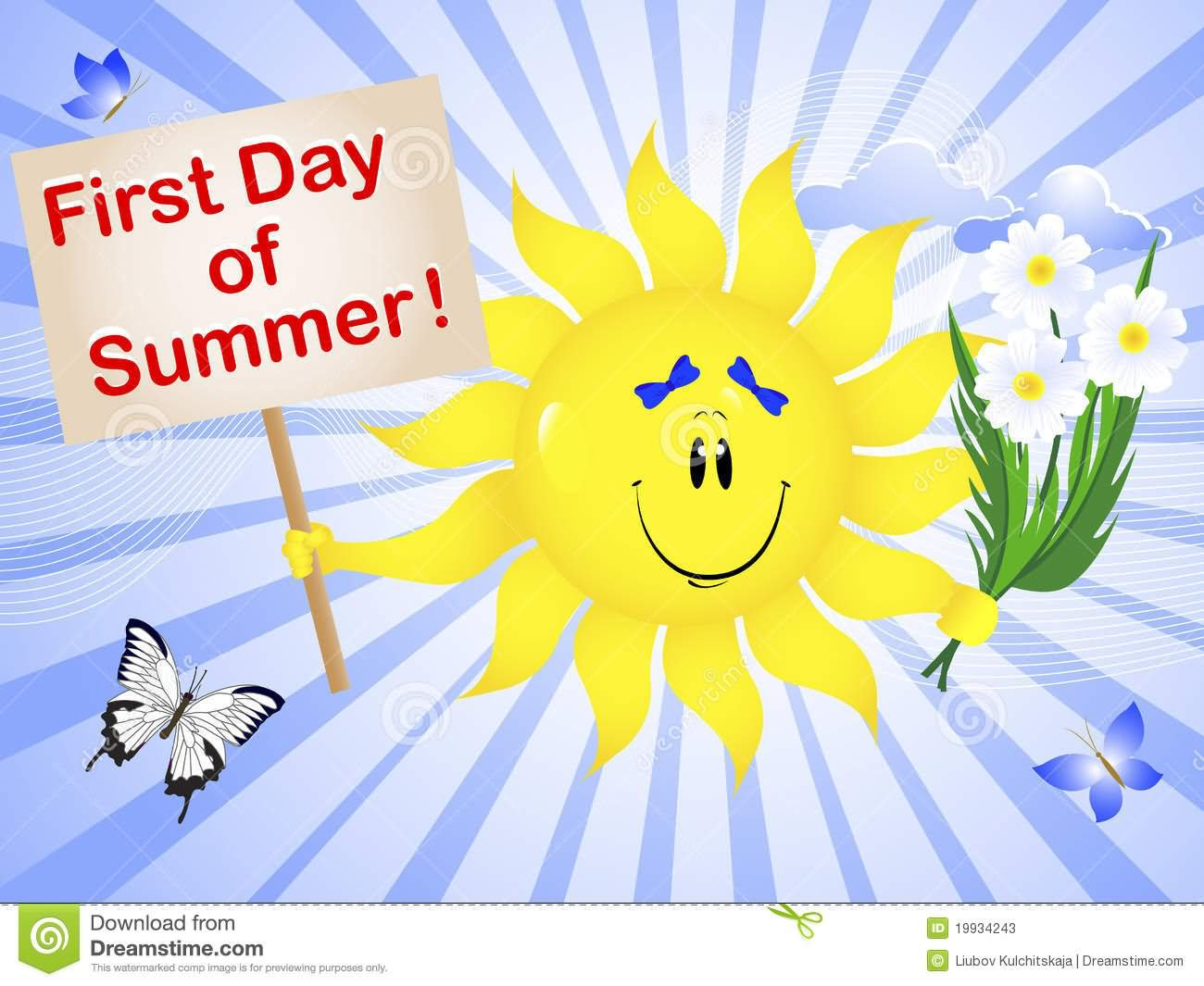 First day of summer clipart images png freeuse 50 Best First Day Of Summer Wishes Pictures And Photos png freeuse
