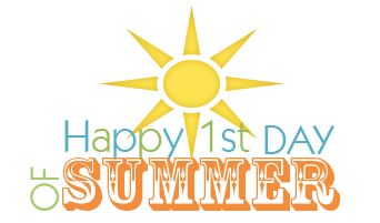 First day of summer clipart images jpg First Day Of Summer Clipart - Making-The-Web.com jpg