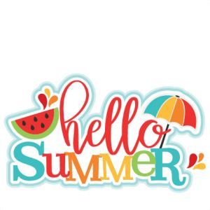 First day of summer free clipart png black and white library First Day Of Summer Clipart | Free download best First Day Of Summer ... png black and white library
