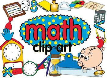 Clip art set firstgradefaculty. First grade math clipart black and white
