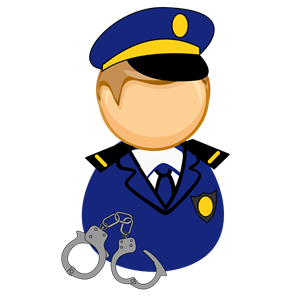 Free clipart first responders picture First responder icon - policeman clipart, cliparts of First ... picture
