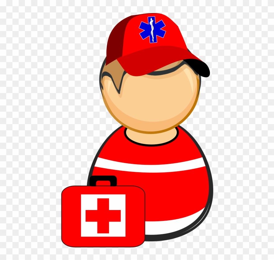 First responder clipart banner freeuse download Certified First Responder Computer Icons First Aid - Paramedic Icon ... banner freeuse download
