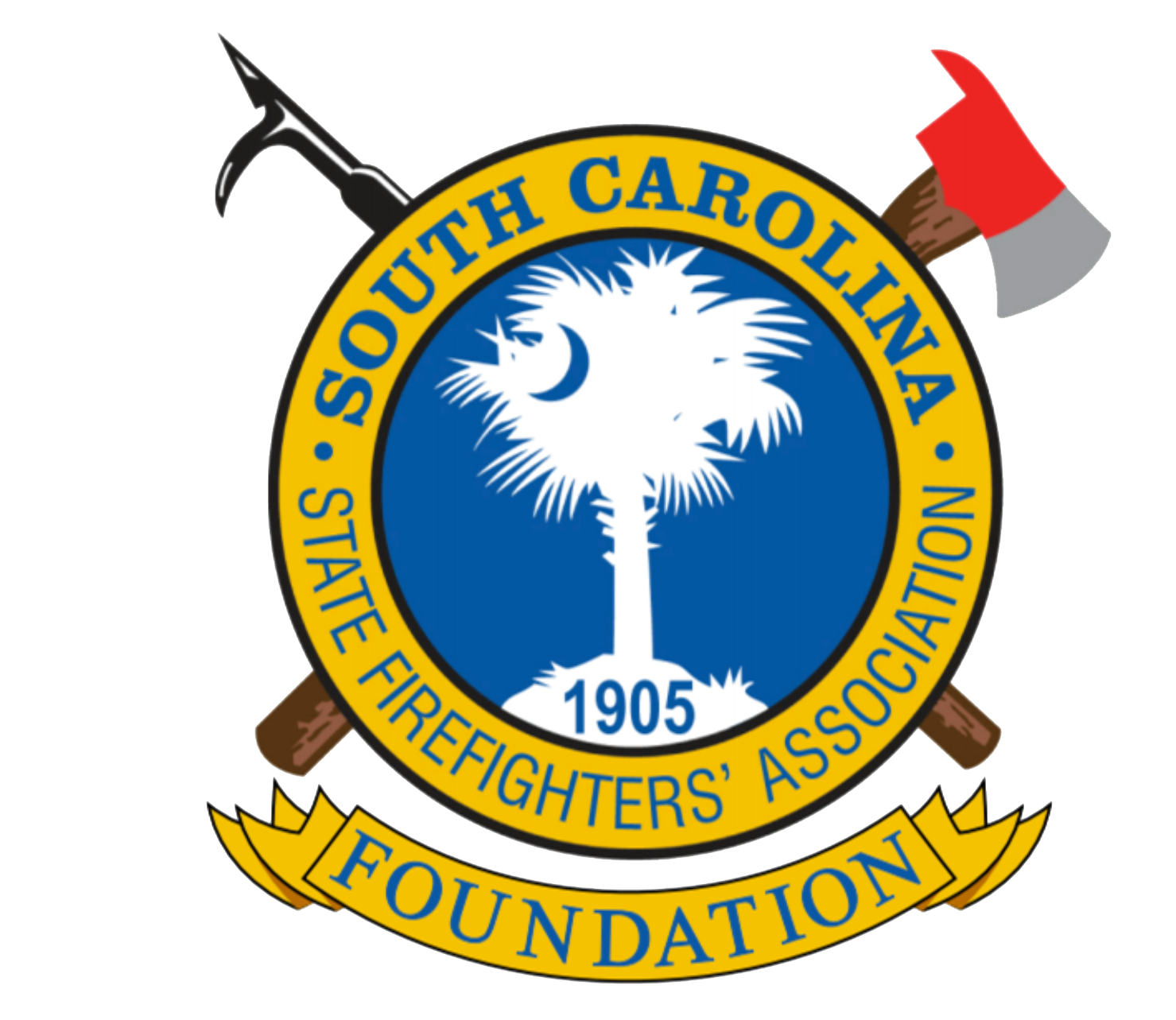 First responders clipart with a cross picture library download South Carolina State Firefighters Association | Foundation picture library download