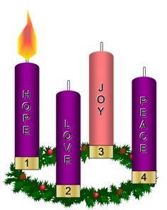 First sunday of advent 2017 clipart clipart freeuse library firstSunday of Advent - St. John the Baptist clipart freeuse library