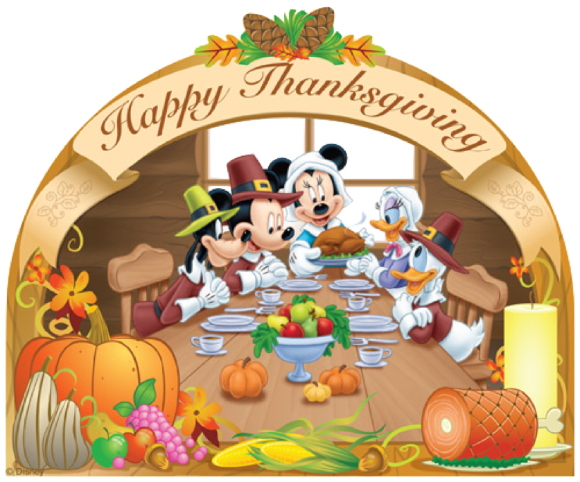 First thanksgiving feast clipart picture library download Thanksgiving picture library download