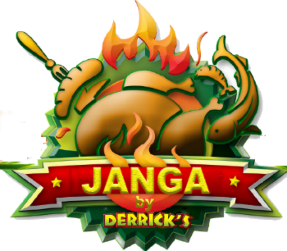 Janga by derrick s. Fish and grits clipart