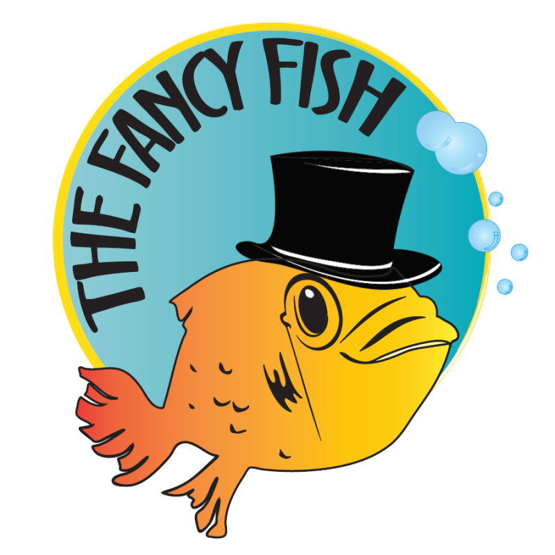 The fancy delivery mira. Fish and mac and cheese clipart