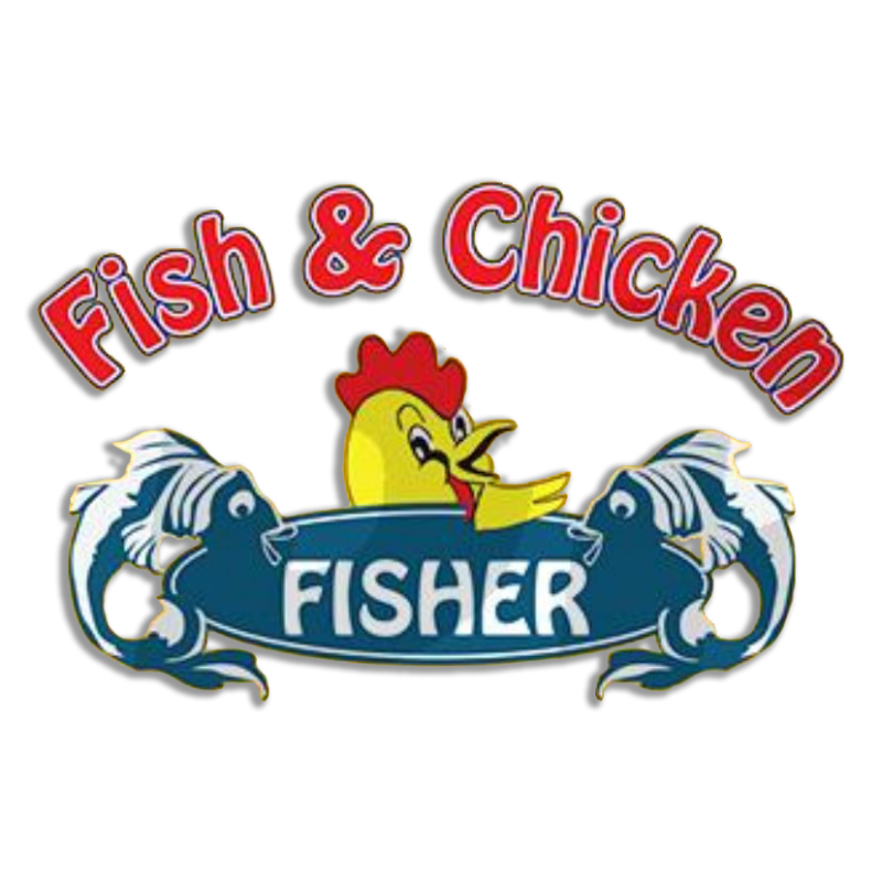 Fish and mac and cheese clipart. Fisher chicken delivery e