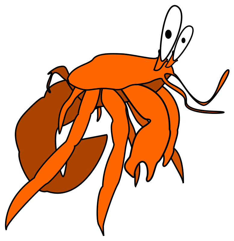 Fish and meat clipart clip Free Free Crab Clipart, Download Free Clip Art, Free Clip Art on ... clip