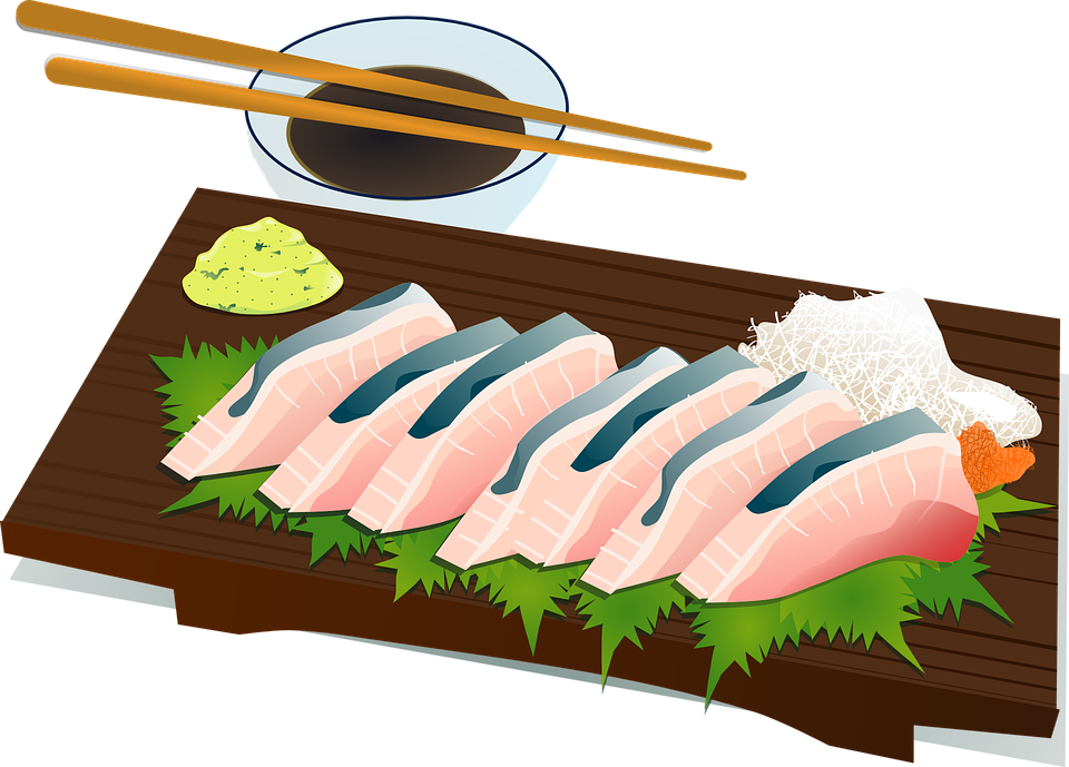 Fish and rice clipart clipart transparent download Bento box market set to grow as sushi popularity increases - WhaTech clipart transparent download