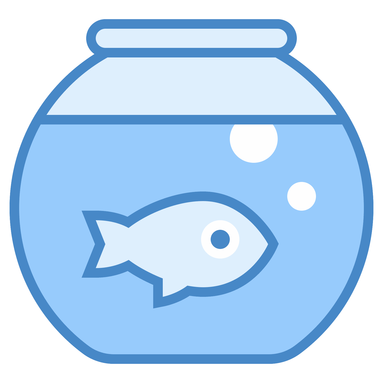 Fish tank transparent clipart vector black and white download Aquarium Icono - descarga gratuita, PNG y vector vector black and white download