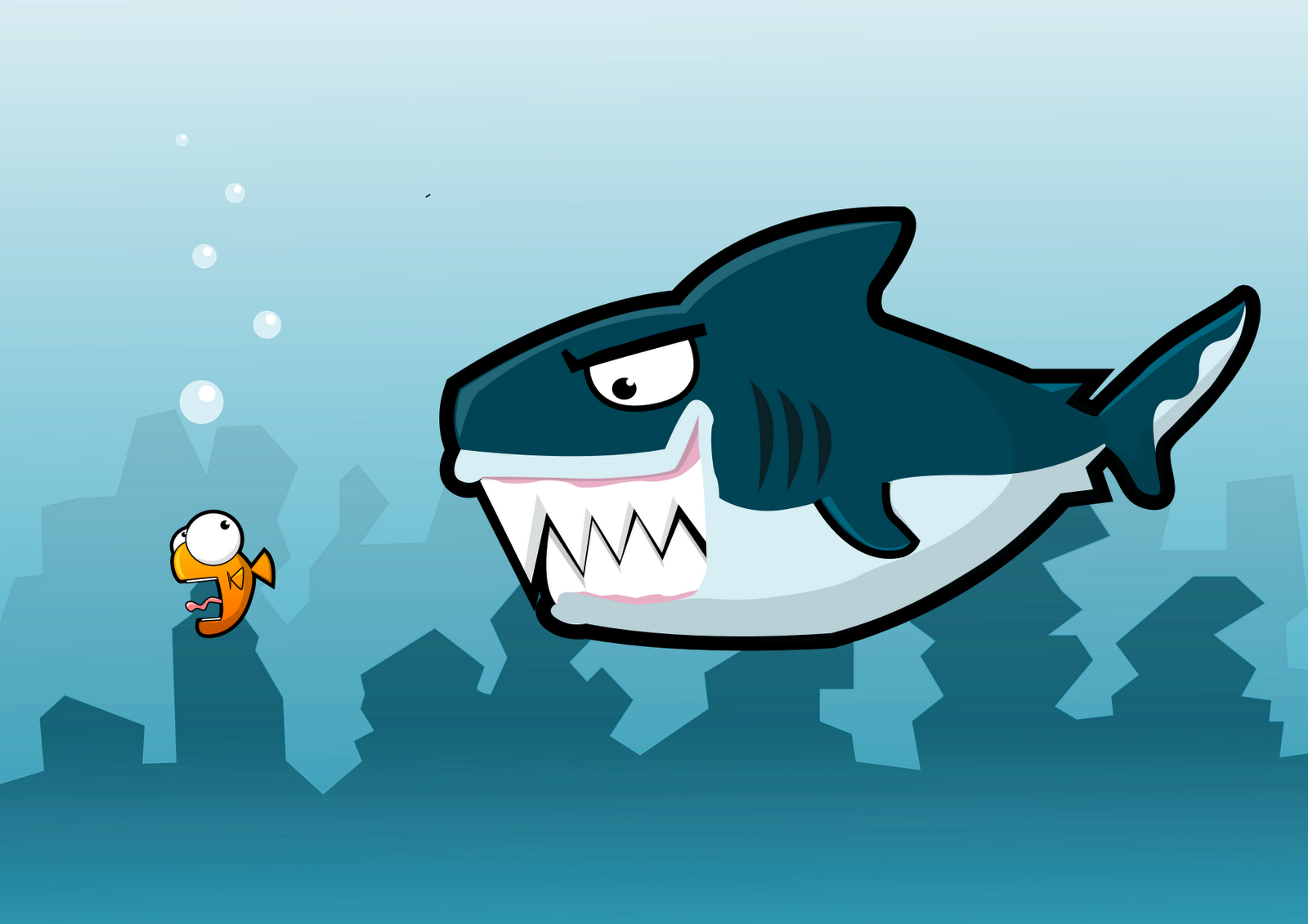 Shark finding nemo transparent. Fish are friends not food clipart png