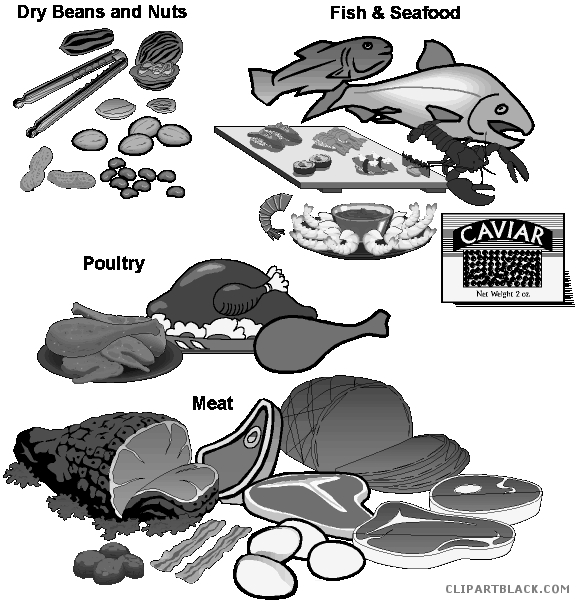 Fish food clipart vector transparent library Fish Food Clipart - ClipartBlack.com vector transparent library