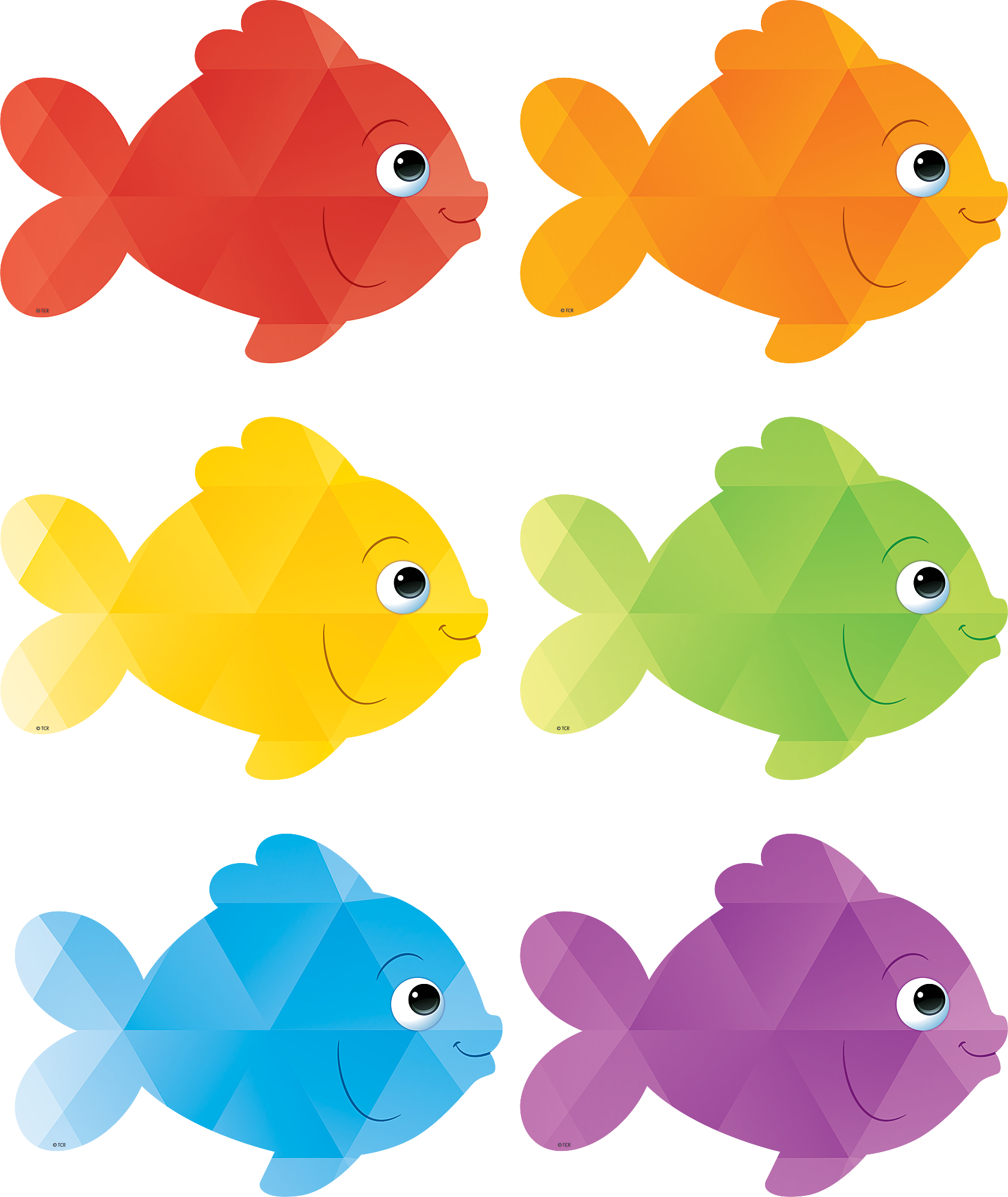 Fish in pond clipart no watermark banner Colorful Fish Accents | Pinterest | Colorful fish, Bulletin board ... banner