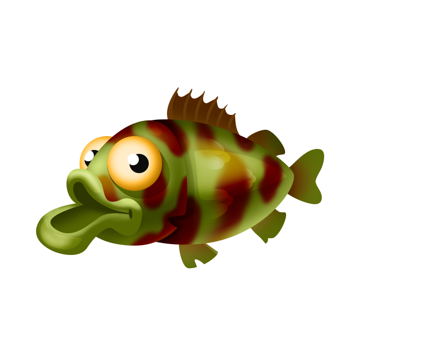 Fish being caught clipart picture library stock Shadow Bass | Hay Day Wiki | FANDOM powered by Wikia picture library stock