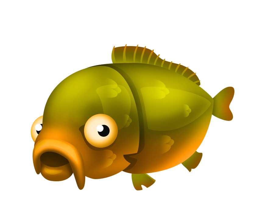 Fish being caught clipart banner free stock Image - Carp.png | Hay Day Wiki | FANDOM powered by Wikia banner free stock