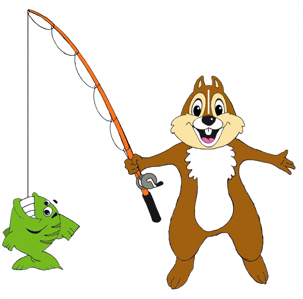 Fish being caught clipart clip download Fishing | Lake Fishing Volo, IL | Fishing Admission clip download