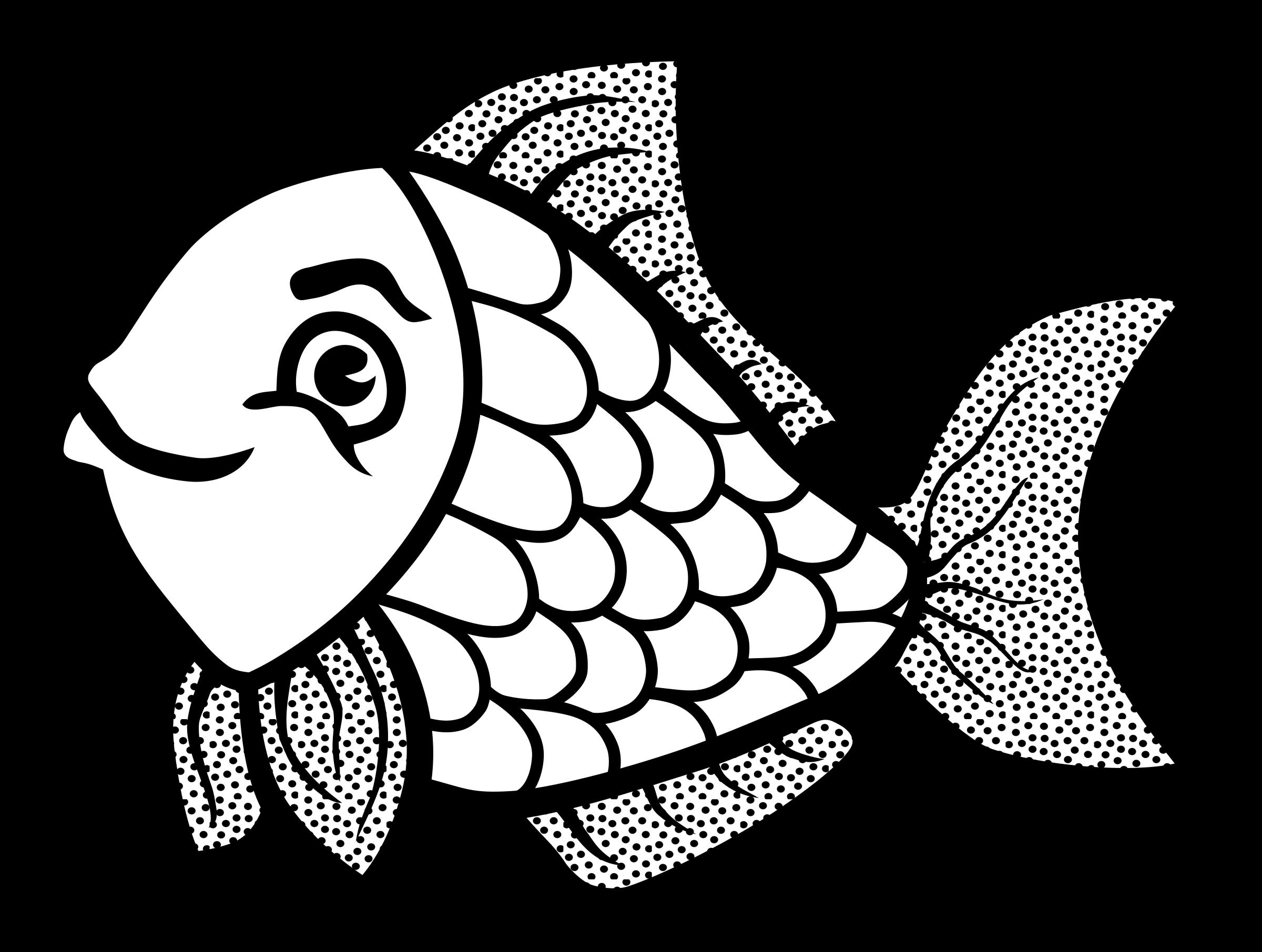 Fish line clipart png transparent Professional Fish Line Art Lineart Icons PNG F #2348 | Maries ... png transparent