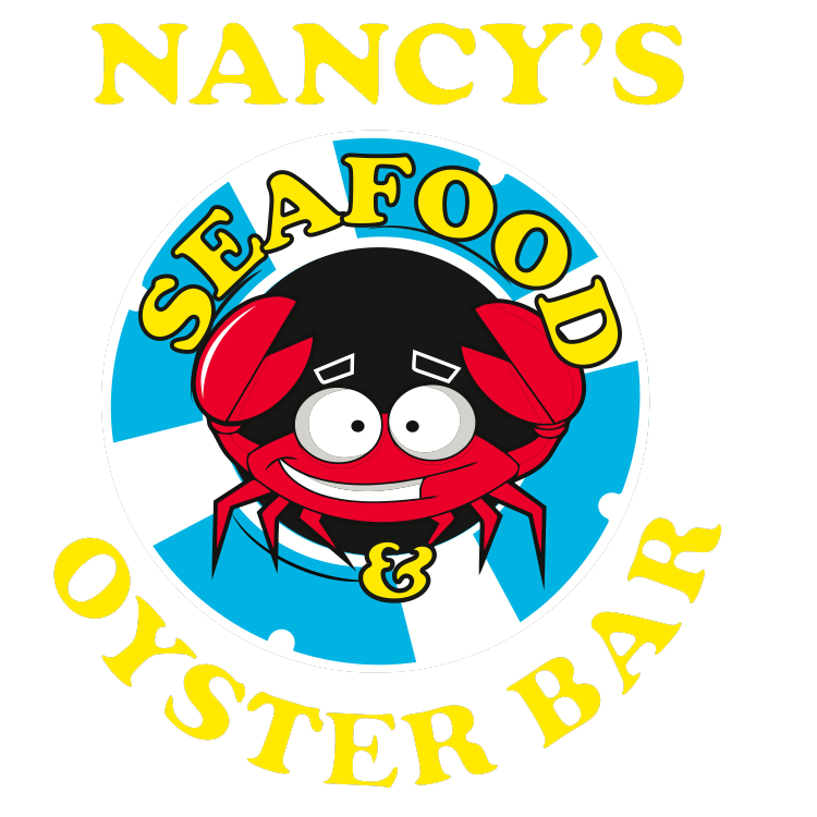 Fish boil clipart banner royalty free download Nancy's Seafood & Oyster Bar banner royalty free download