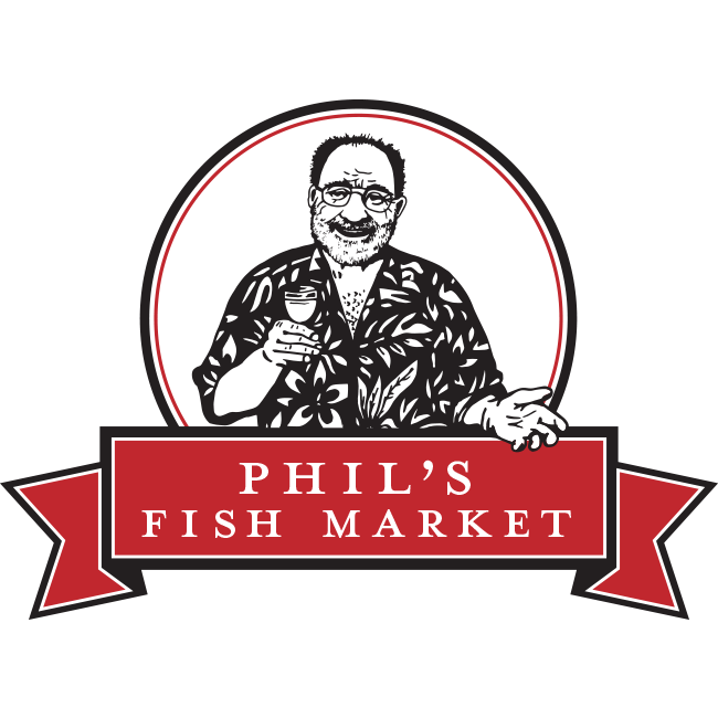 Fish boil clipart jpg freeuse library Phil's Fish Market | Experience a never ending variety of fresh fish ... jpg freeuse library