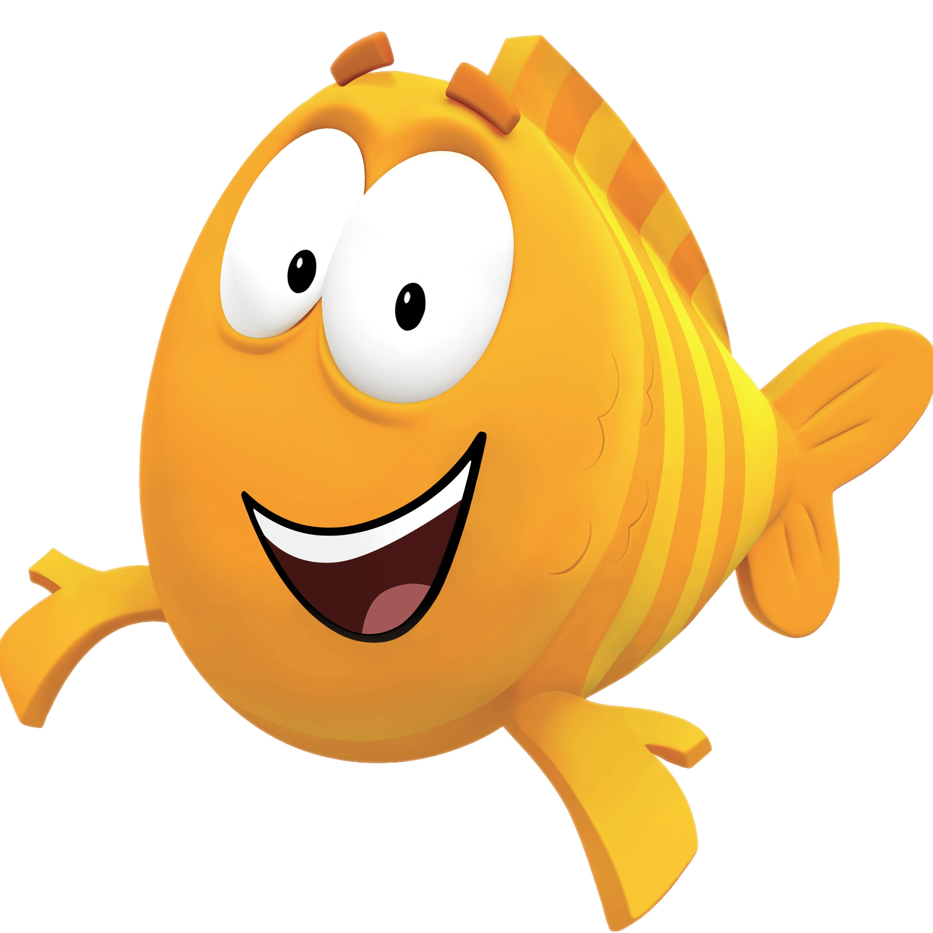 Fish bubbles clipart png vector royalty free Bubble Guppies Fish Mr. Grouper transparent PNG - StickPNG vector royalty free