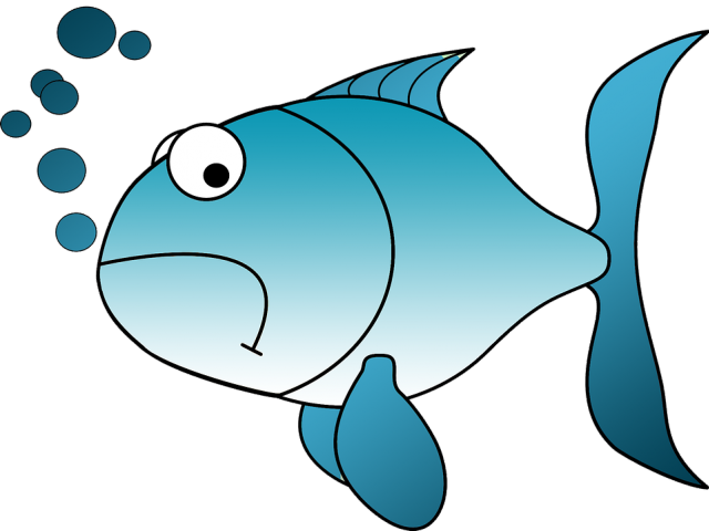 Fish cartoon clipart vector library Fish Art Pictures Free Download Clip Art - carwad.net vector library