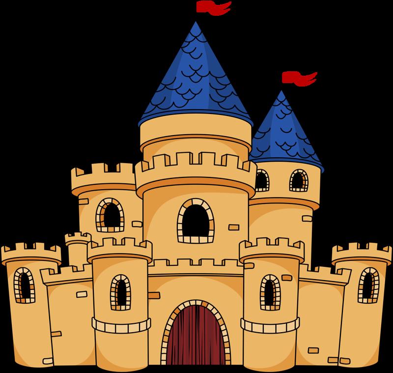 Fish castle clipart picture free shutterstock_172736540 [преобразованный].png | Pinterest | Clip art ... picture free