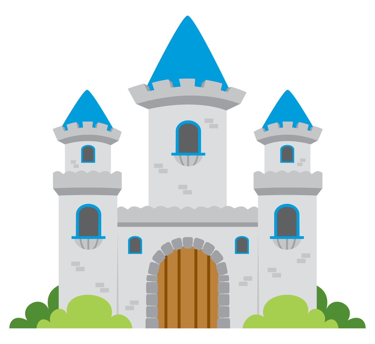 Fish tank castle clipart clipart royalty free library 28+ Collection of Castle Clipart Transparent | High quality, free ... clipart royalty free library
