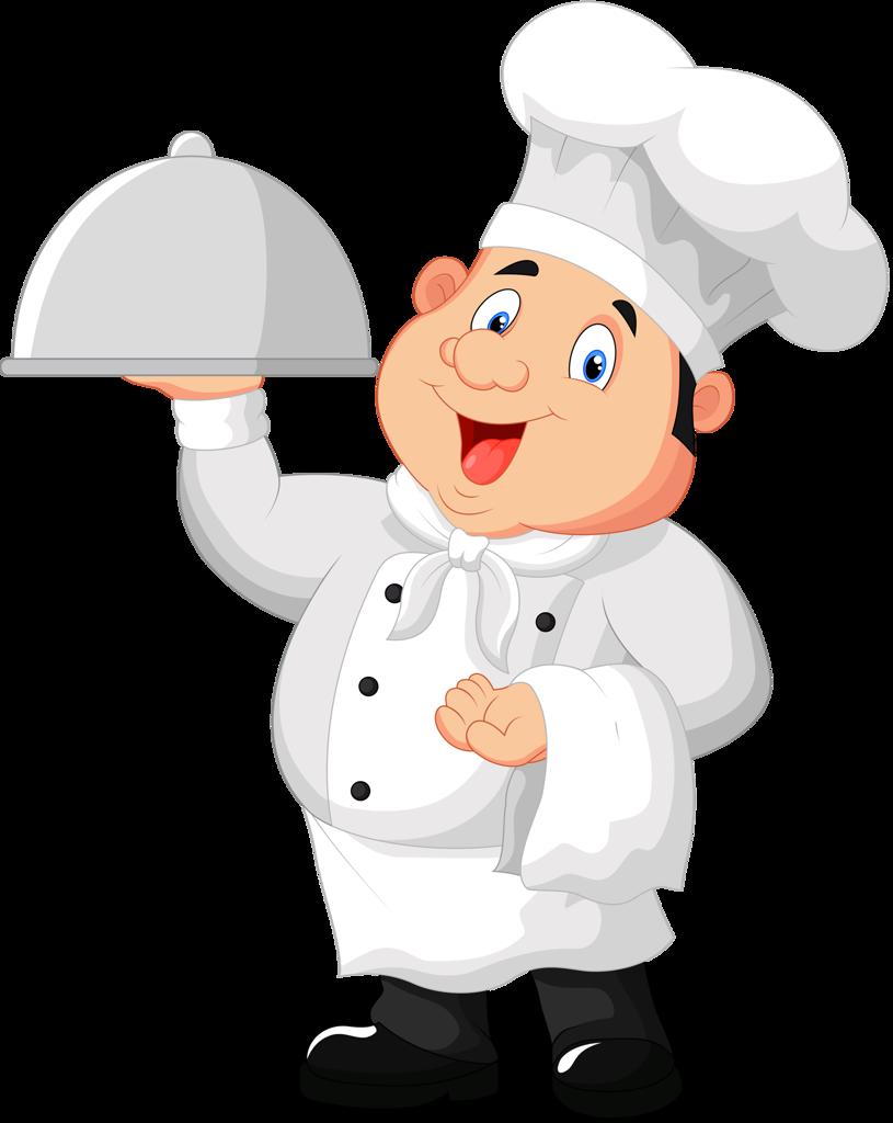 png pinterest clip. Fish chef clipart
