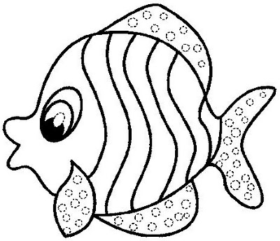 Fish clipart for coloring royalty free download Tropical Fish Coloring Pages | Free download best Tropical Fish ... royalty free download