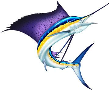 Fish clipart for photoshop png freeuse Free Coastal Fish Cliparts, Download Free Clip Art, Free Clip Art on ... png freeuse