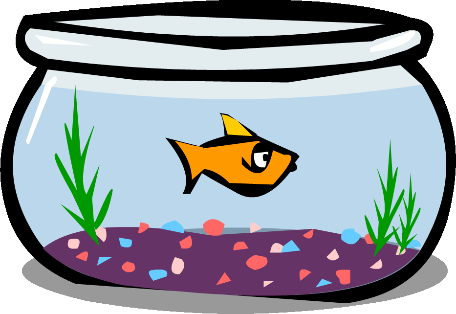 Fish feeder clipart clip art transparent download Image - Fish bowl.png | Club Penguin Rewritten Wiki | FANDOM powered ... clip art transparent download