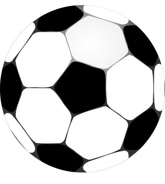Football clipart black and white svg freeuse stock clipartist.net » Clip Art » football futbolo soccer ball Squiggly SVG freeuse stock