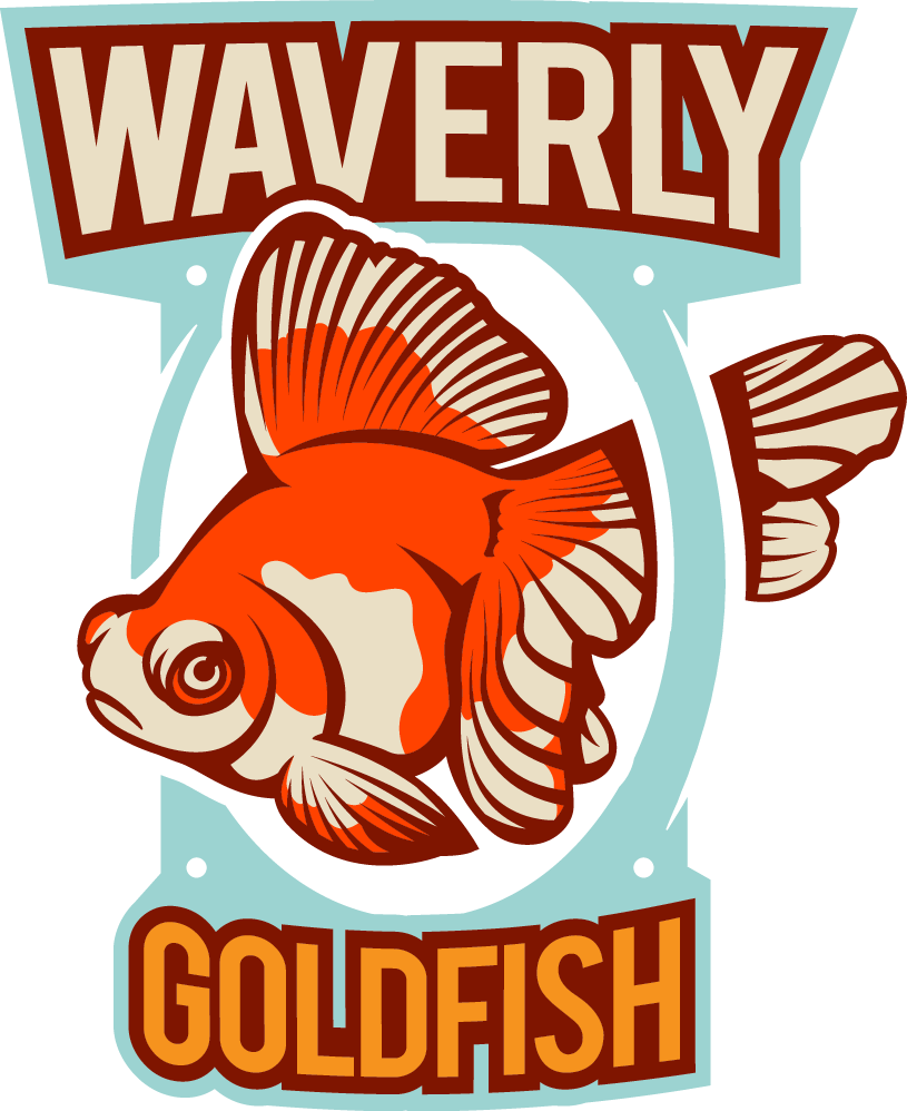 Fish fry clipart for posters image stock FAQ - Waverly Goldfish image stock