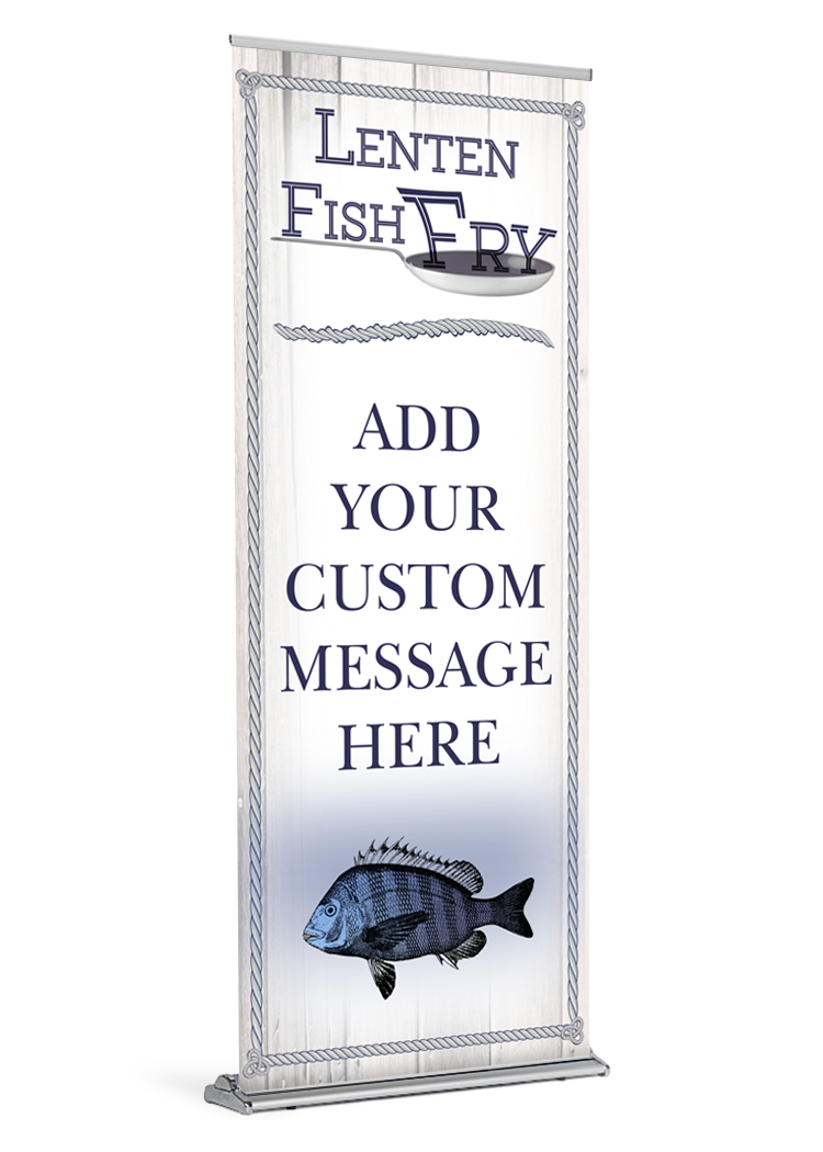 Fish fry clipart for posters clip art black and white Fish Fry – Diocesan clip art black and white