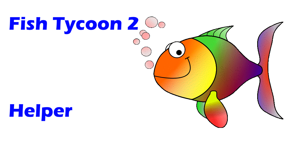 Fish helper clipart. Amazon com tycoon appstore