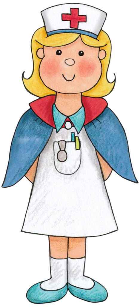 School helpers clipart picture free stock khadfield_doctordoctor_nurse.png | Pinterest | Community helpers ... picture free stock