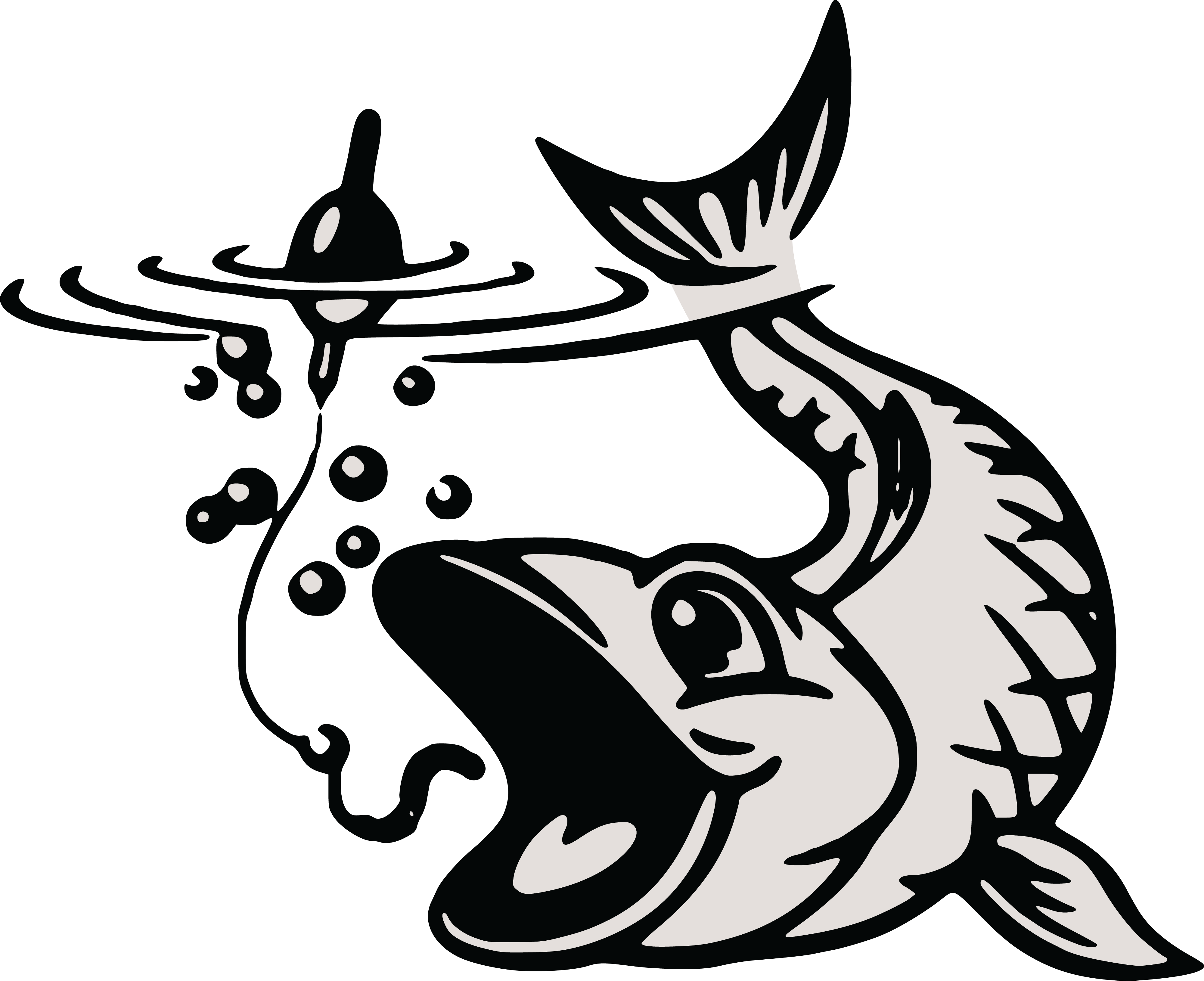 Fish hooks clipart png free download Fish hook Fishing bait Recreational fishing Clip art - Fishing 4000 ... png free download