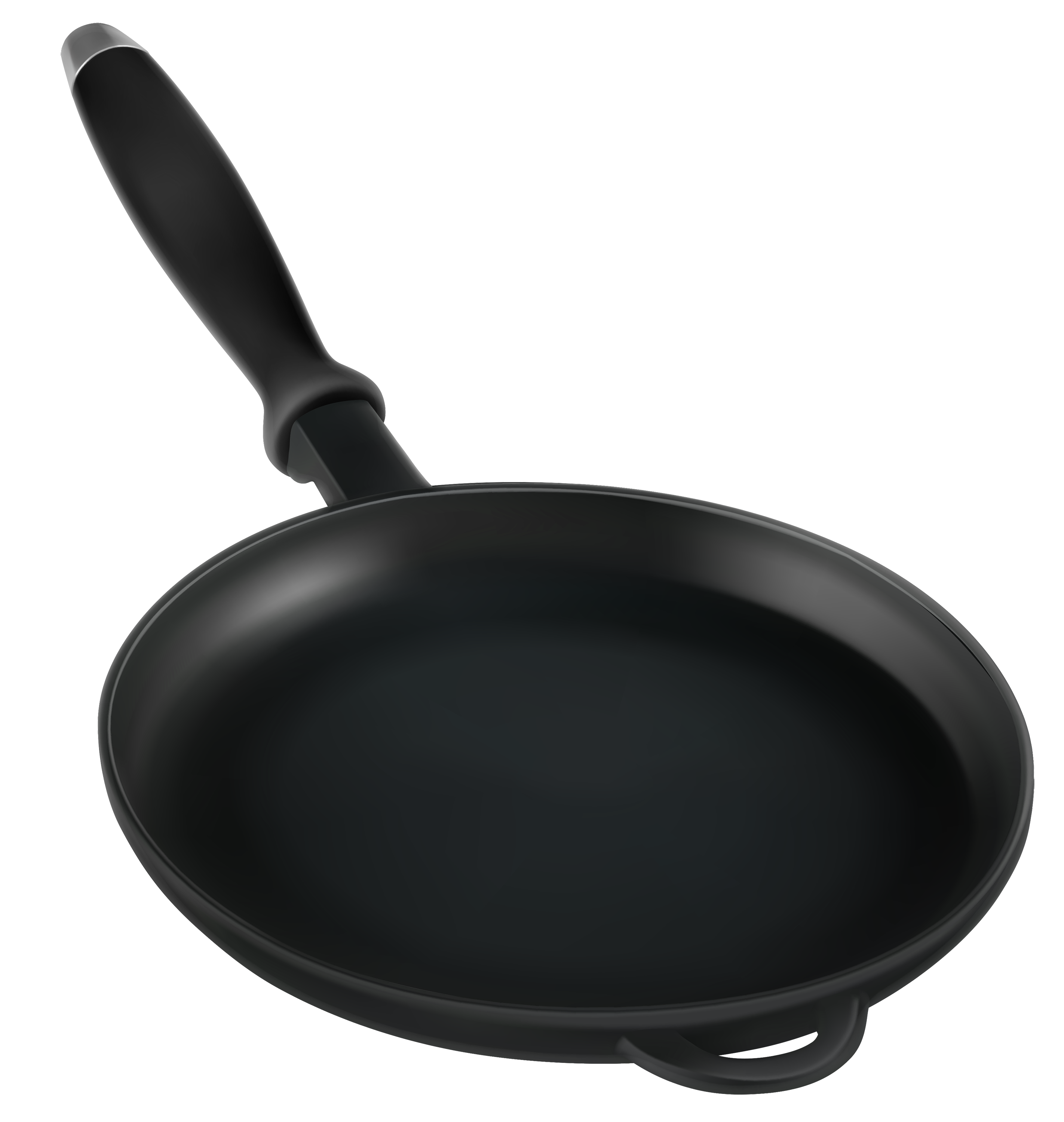 Fish in frying pan clipart graphic freeuse Black Pan PNG Clipart - Best WEB Clipart graphic freeuse
