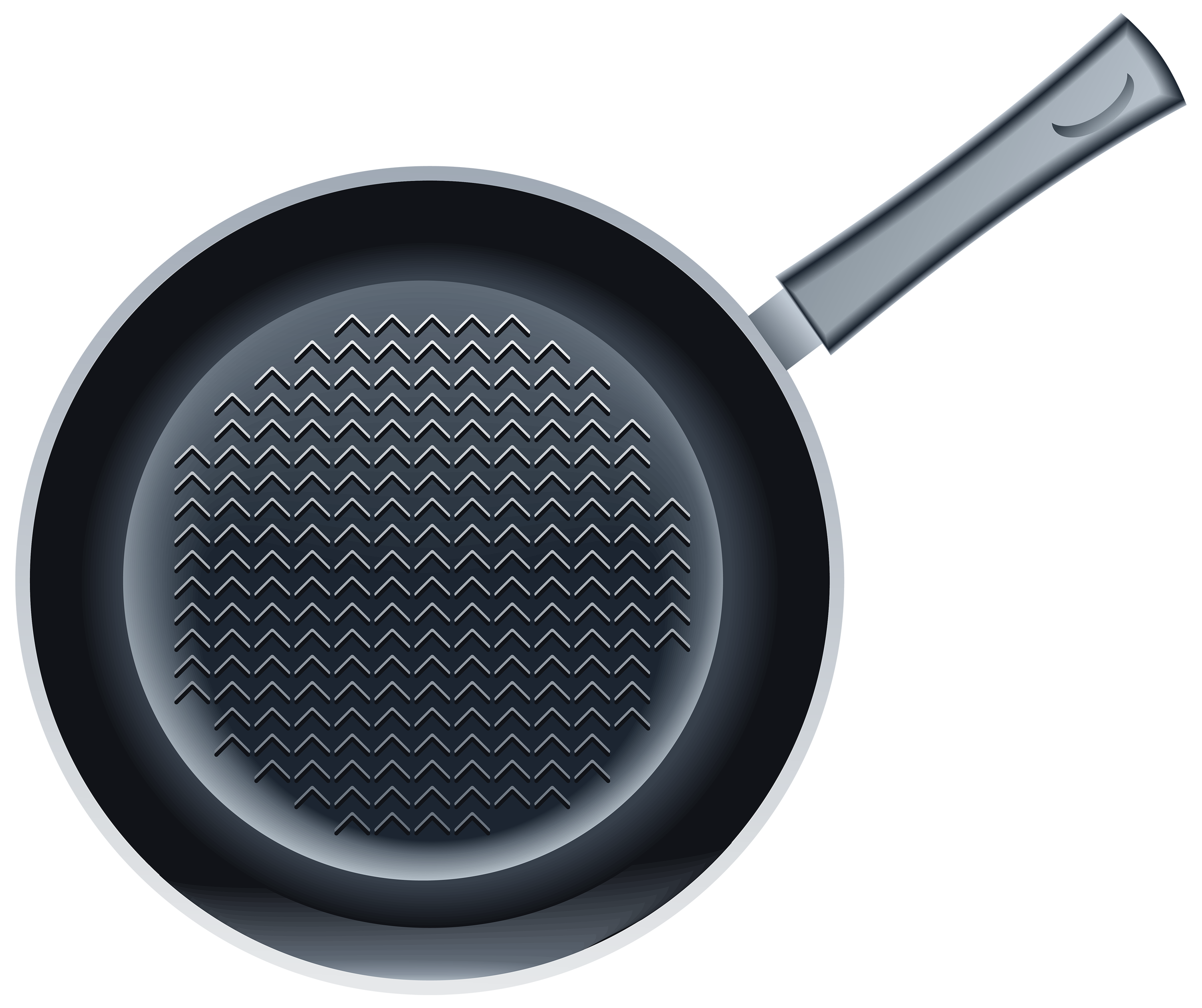 Fish in frying pan clipart banner transparent download Frying Pan PNG Clipart Image - Best WEB Clipart banner transparent download