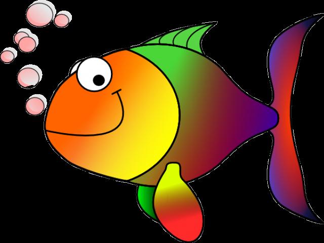 Cartoon koi free download. Fish in net clipart