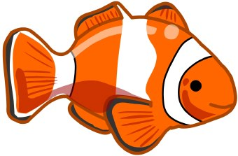 Fish in ocean clipart clipart free download Cartoon Fish Clipart Ocean - Clipart1001 - Free Cliparts clipart free download