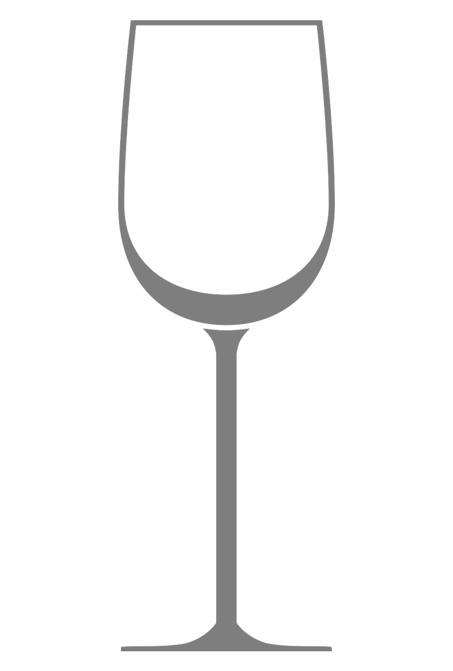 Fish in the shape of a wine glass clipart png stock Free Wine Glass Silhouette Png, Download Free Clip Art, Free Clip ... png stock