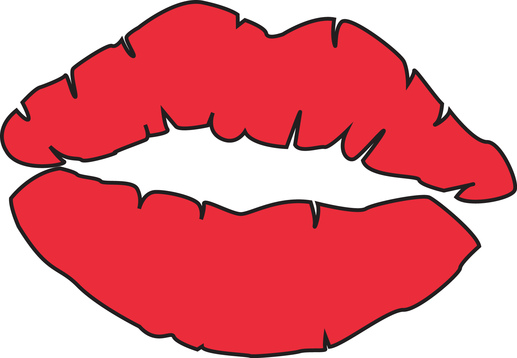Fish kissing clipart graphic free Kiss Clipart at GetDrawings.com | Free for personal use Kiss Clipart ... graphic free