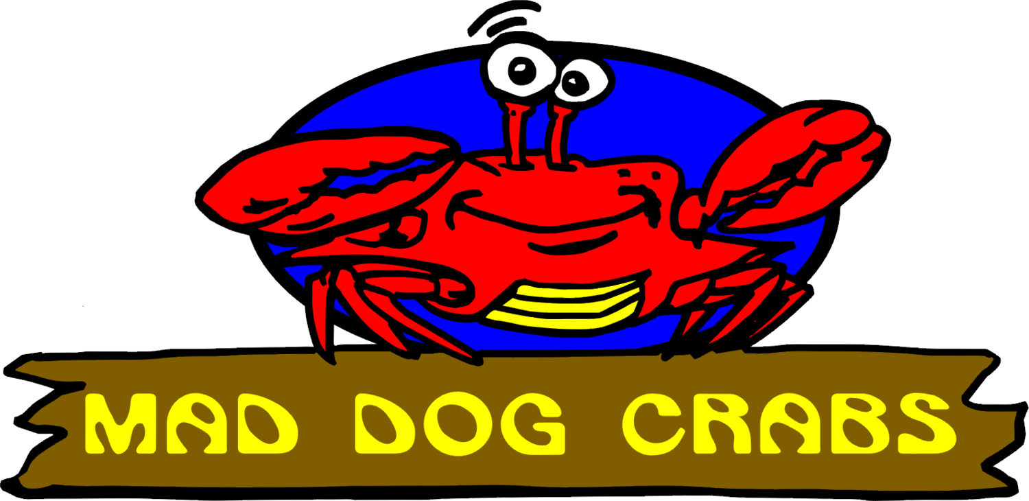 Fish market clipart vector royalty free library Mad Dog Crabs Seafood Market | Duncan BC — Mad Dog Crabs Seafood Market vector royalty free library