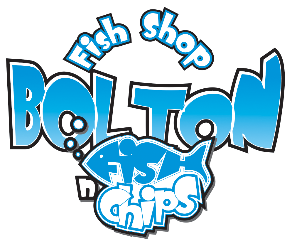 Fish n chips clipart vector royalty free library Bolton Fish and Chips | Eltham vector royalty free library